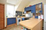 Dining kitchen (alternate view)