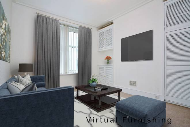 Lounge - Virtual Furnishing