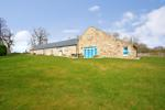 Alternate View of The Byre