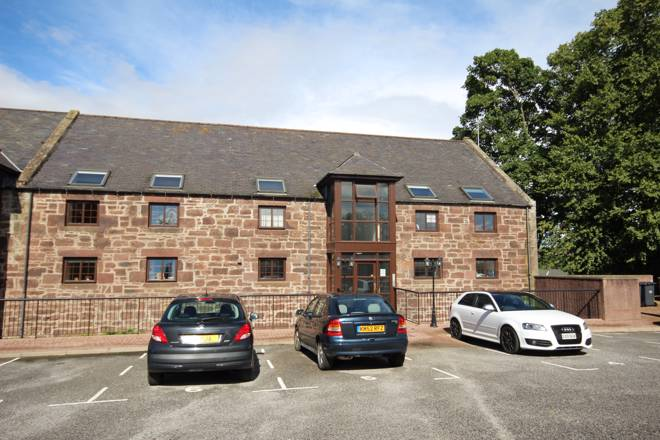 Flat 8, The Auld Mill, Station Road, Turriff