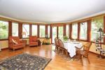Sun Room/Family Room/Dining Room