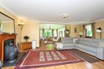 Lounge towards Garden Room