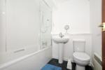 Newly installed Bathroom