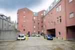 Rear Exterior & Residents' Car Park