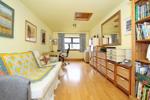 Dining Room/Study/Craft Room
