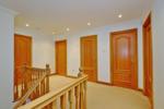 Galleried Upper Hallway