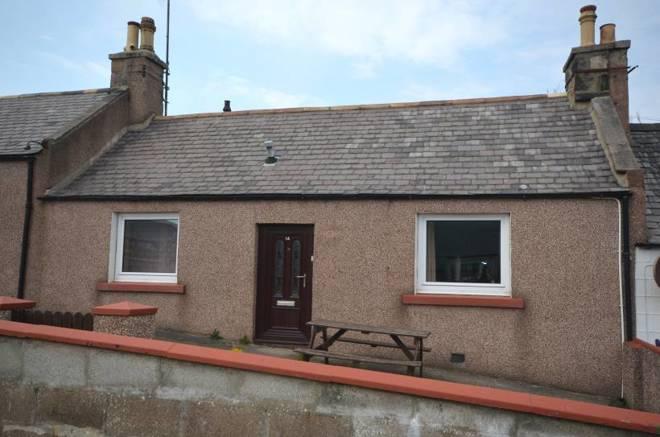 1A Hasman Terrace, Cove Bay, Aberdeen, AB12 3GD