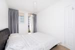 Double Bedroom 2 with Access to Balcony