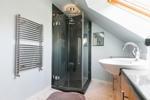 Shower Alternative