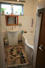 The Bungalow - Bathroom