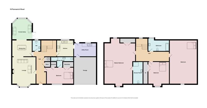 Full Floor Plan