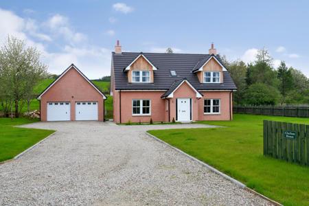Clachan House