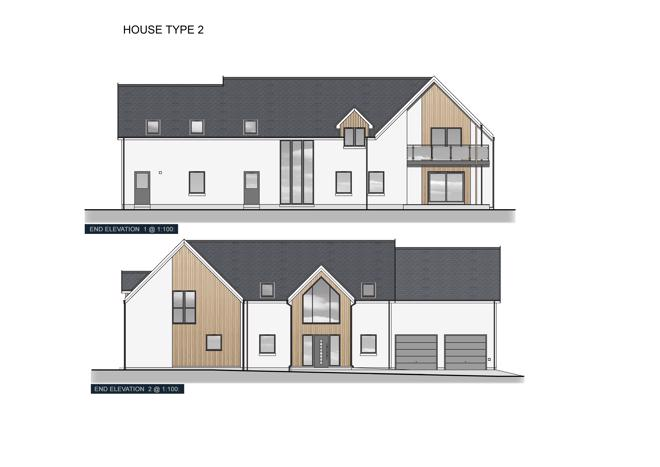 House Type Two
