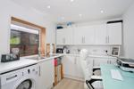 Utility Room/Home Office
