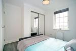 MASTER BEDROOM WITH EN SUITE SHOWER ROOM ASPECT 2