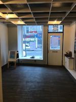 Interior of shop - alternative view