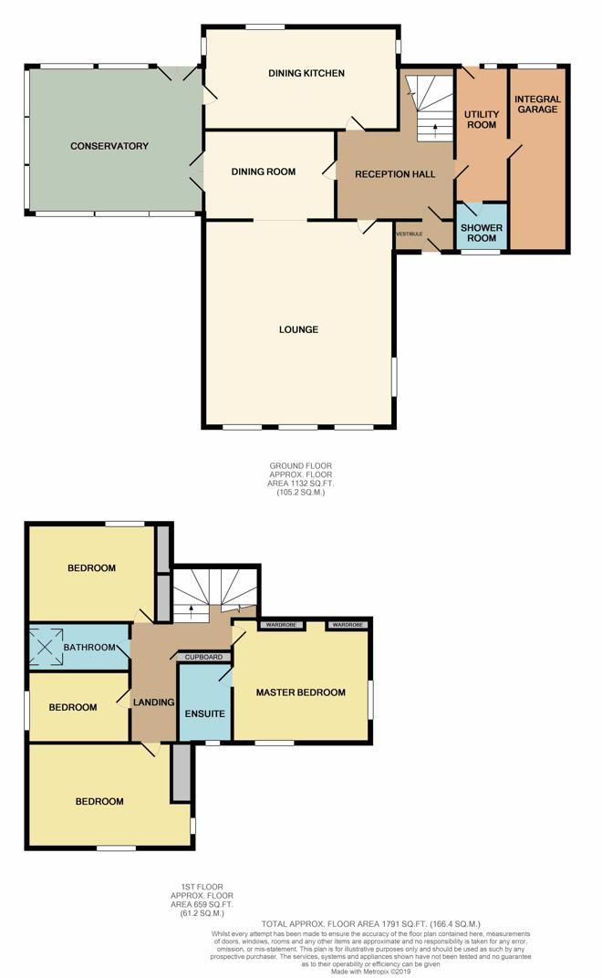 Floor Layout Plan
