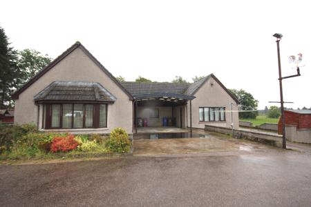 Islaview, Grange, Keith, Banffshire