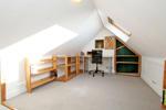 attic room A