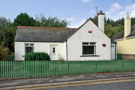 Cowiemere, Arbeadie Road, Banchory