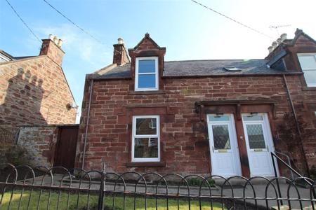 5 MANSE TERRACE, TURRIFF
