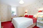 Double bedroom on ground floor level
