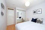 Bedroom (alternate angle)