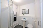 Shower room Alternate angle)