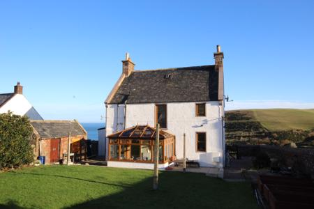 The Old Schoolhouse, Pennan