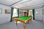 Billiard Room/Dining Room