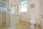 Shower Room mezzanine floor