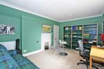 Study/Double Bedroom