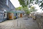 Secluded Courtyard