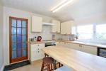 Breakfast kitchen (alternative view)