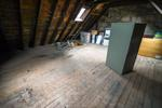 Alternative View of the Loft Space