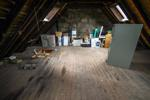 View of the Loft Space