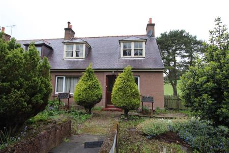 2 DARRA COTTAGES, TURRIFF
