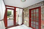 Sun-Room/Entrance