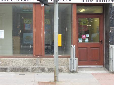 56 & 58 High Street, Fraserburgh
