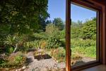 Conservatory Outlook