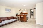 Sun Lounge and Kitchen