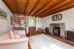 Alternative view of sitting room