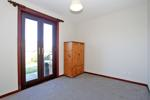 Bedroom 2 with 'French' doors