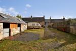 Outbuildings / back of house