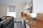 Lounge/Kitchen View Four