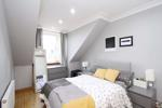 Alternative View of Double Bedroom One