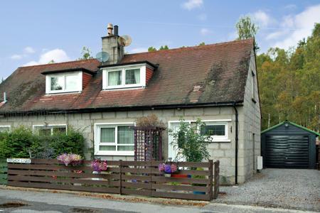 2 Fergach Cottages