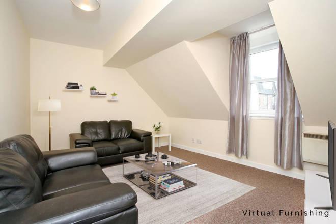 Lounge - Virtual Furnishing