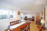Dining Room/ Family Room