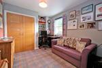 bedroom 3/ home office/ study